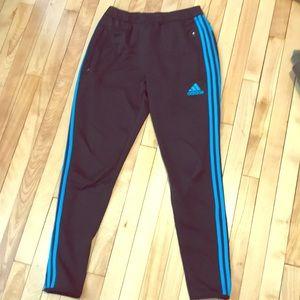 Medium Adidas athletic pants